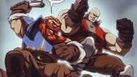 Skullkickers at first glance may look like many other fantasy themed titles you see out there. Bloody covers, dwarfs, fighters, dark elves, and fairies. I'm here to share with you why you need to dig a little deeper, crack open that book and realize that sitting right there all this time is simply one of the greatest new series out there.